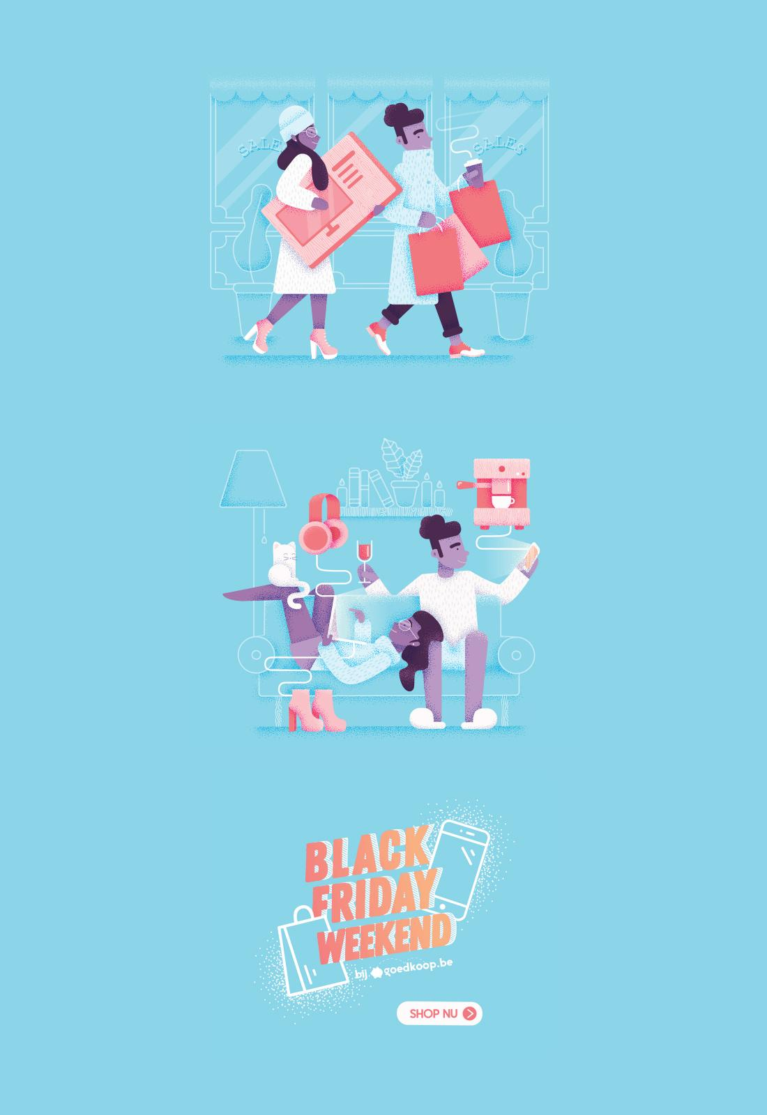 dinosandteacyps-blackfriday-long-illustration